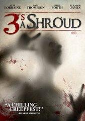 3's A Shroud DVD