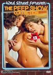 42nd Street Forever The Peepshow Collection Volume 13 DVD