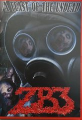 Zombie Bloodbath 3 DVD
