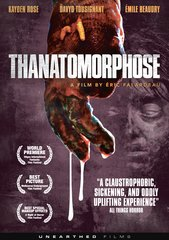 Thanatomorphose DVD