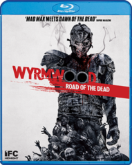 WryrmwoodL Road Of The Dead Blu-Ray