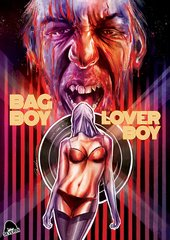 Bag Boy Lover DVD
