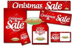 Christmas Sale Event Kit - $150-$899