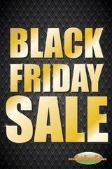 Black Friday Sale Mini Poster (20 pack)