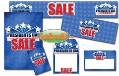 Presidents DaySale Event Kit - $150-$899