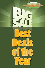 Big Sale Glossy Poster