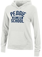 Ladies University Lounge Hoody