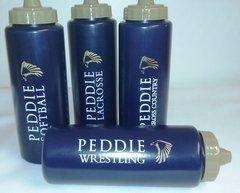 Peddie Sports Water Bottles