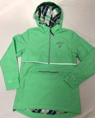 Ladies Pullover Rain Jacket