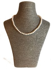 Premium Pearl Necklace