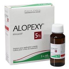 ALOPEXY 5% SINGLE-NEW