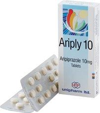 ARIPLY 10 MG