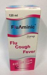FLUAMINIC 120 ml