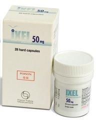 IXEL 50 MG