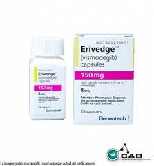 ERIVEDGE 150mg 30Tab