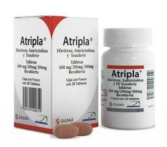 ATRIPLA tab 30