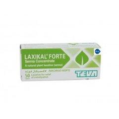 LAXIKAL FORTE