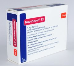 Novoseven RT 1mg