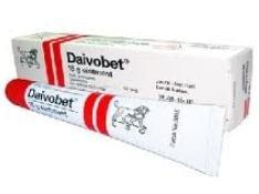 Daivobet Oint 15gr