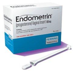 Endometrin Tabs ( 45 )