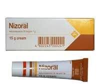 NIZORAL 2% CREAM 15GR