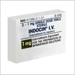 INDOCIN I.V.