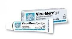 VIRU-MERZ GEL