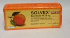 SOLVEX. TAB