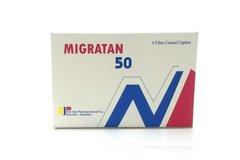 Migratan 50MG