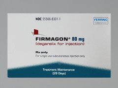 Firmagon Vial 80 MG