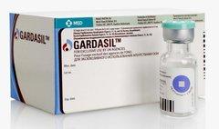 GARDASIL VIAL X1