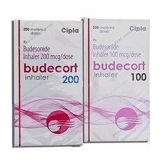 BUDICORT INHALER TURB-INH 200/100