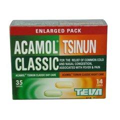 ACAMOL TSINUN CLASSIC
