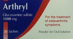 ARTHRYL POWDER