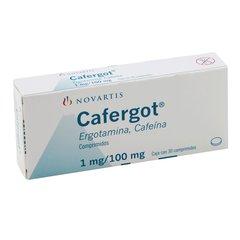 CAFERGOT