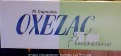 OXEZAC 20 MG CAPS
