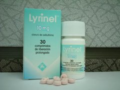 LYRINEL 10 MG