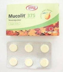 MUCOLIT 375