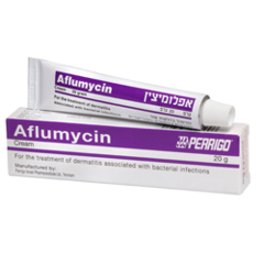 AFLUMYCIN 20 G. CREAM