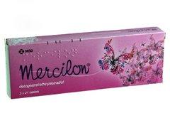 MERCILON TAB 63'S