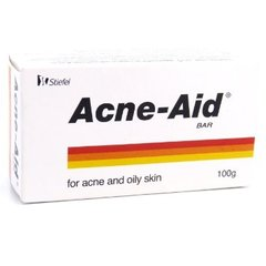 ACNE AID SOAP 100GR