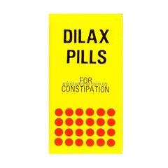 DILAX 5MG TABLET