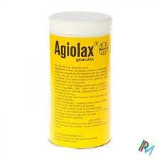 AGIOLAX GRANULES 200