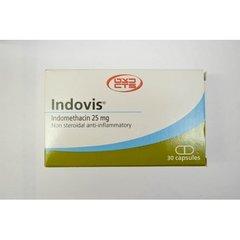 INDOVIS 25 MG