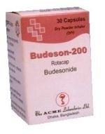 BUDESON .