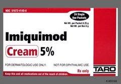 AQUIMOD CREAM 5%