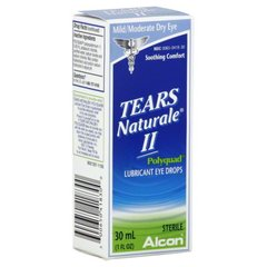 Tears Natural II 30mL