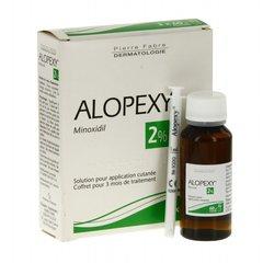 ALOPEXY 2% TRIPLE-NEW