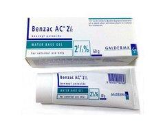 Benzac 2.5.%