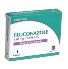 FLUCONAZOL